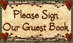 Guests are welcome at The Silent Rooster of Wonewoc WI